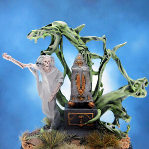 Painted-RAFM-Miniatures-Vaporous-Grave-Horrors