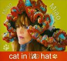 """Miao, Miao"" Cat In A Hat [Digipak] by Erika May (CD, Zephyr Moon Music)"