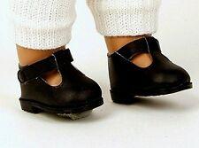 Schildkröt Vestidos de muñeca,Zapatos de la barra para 34 cm Muñecas con 5 cm