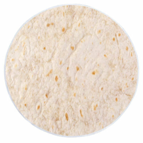 Comfort Tortilla Pancakes Print Beach Towel Sofa Blanket Bikini Cover Yoga Mat