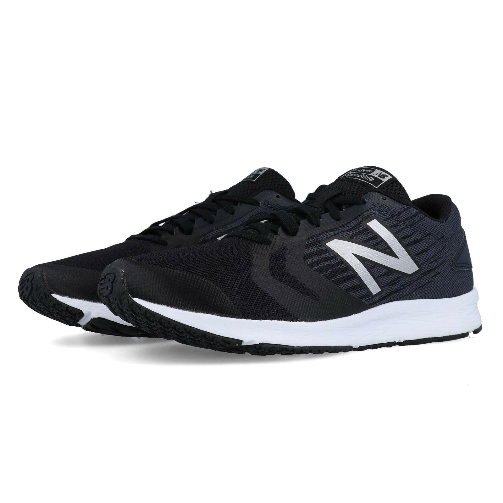 New Equilibrar Hombre Flash V3 Correr Zapatos Zapatillas Negro  Deporte  encuentra tu favorito aquí