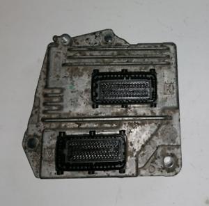 Computer-ECU-OPEL-12249823-FFFR-LOGGED-OFF-VIRGIN