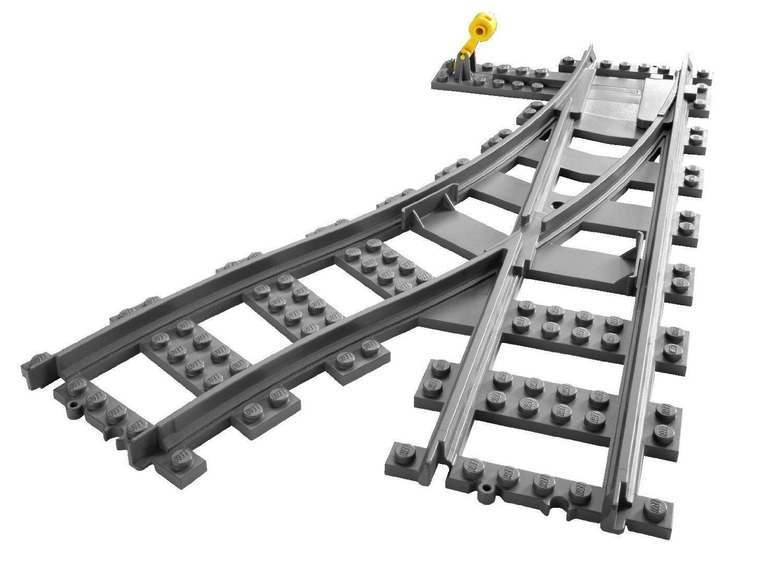 LEGO CiTY Point Rail 7895 Building Toys New Japan Japan Japan d77be9