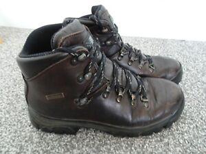 Karrimor KSB Womens leather Walking