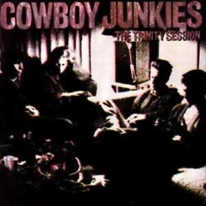 Cowboy Junkies The Trinity Session New Vinyl 889854348618