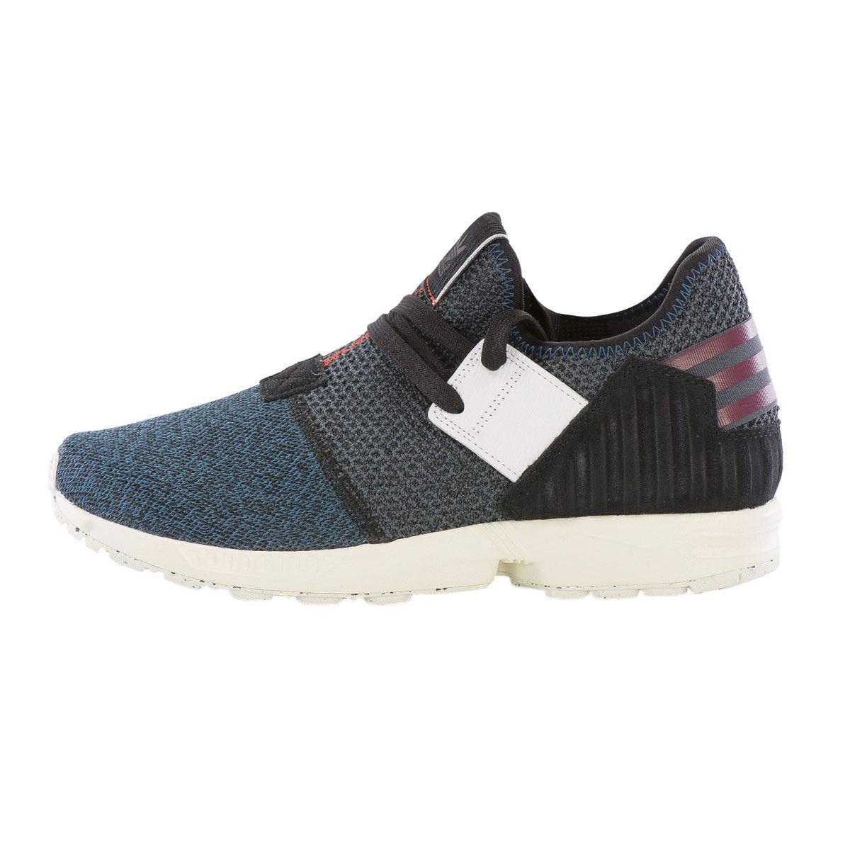 Adidas Originals Zx Flux Deporte Plus Zapatillas Deportivas Textil de Deporte Flux Hombre c0fc1a
