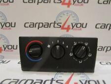 VAUXHALL VECTRA B 95-02 HEATER CONTROL UNIT-  GM 90586319 AC + FREE UK POSTAGE