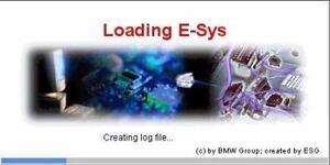 Bmw E-sys Esys 3.30.1 & Launcher Pro Coding Parameters,guides,tutorials,cheats Un RemèDe Souverain Indispensable Pour La Maison