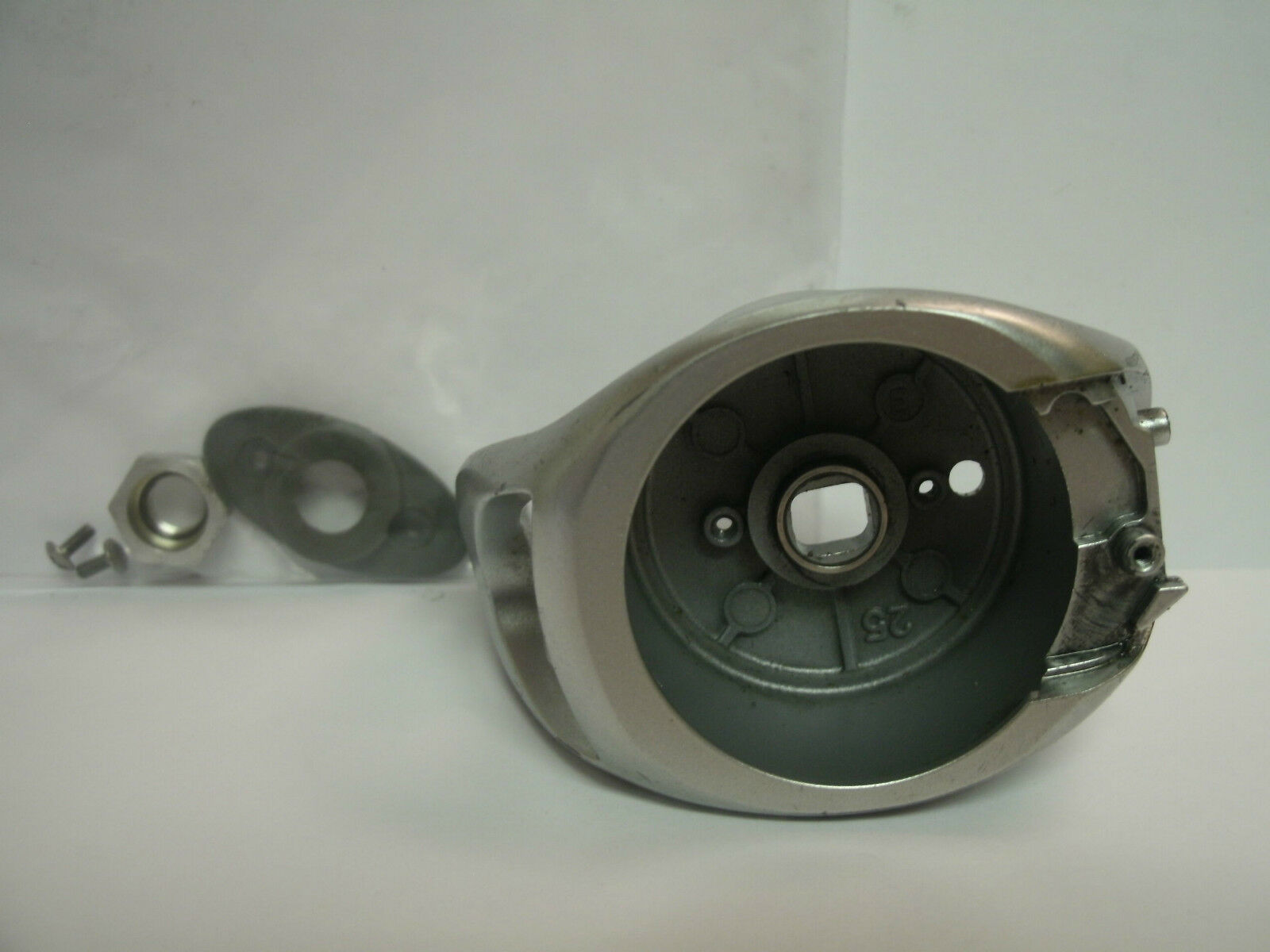 USED SHIMANO SPINNING REEL PART - Stella 2500F - redor