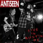 Live In Austin, TX by ANTiSEEN (Vinyl, Dec-2012, Digital Warfare)