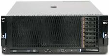 "IBM X3850 X5 7143-AC1 4x 2.26GHz X7560 32GB 4x 146GB 2.5"" HD 32-Core Dual PS"