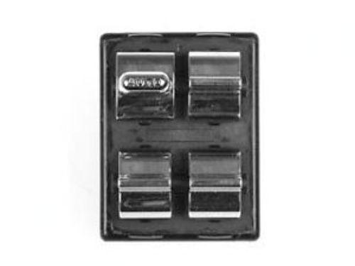 Front Left Fits GM Power Door Window Switch # 25558081