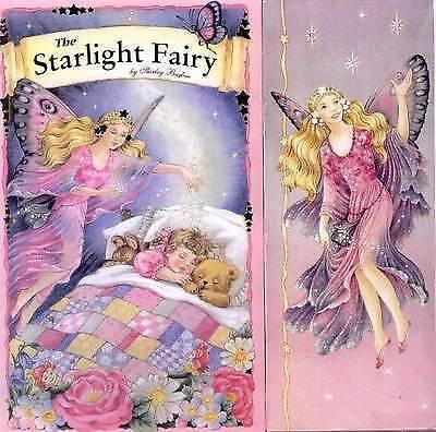 Starlight Fairy by Shirley Barber (Hardback)