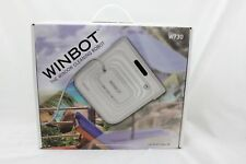 Ecovacs Winbot 850 Automatic Window Cleaning Robot Complete W850 Wi For Sale Online Ebay