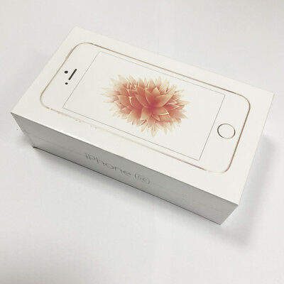 Apple iPhone SE - 64GB - Rose gold ROSA ORO Smartphone LTE 4G Desbloqueado