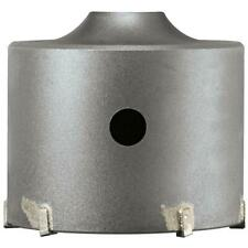 Bosch 3 18 In Sds Plus Speedcore Thin Wall Core Bit For Removal Of Masonry Br