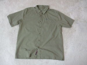 Under Armour Button Up Polo Shirt Adult Extra Large