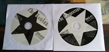 2 CDG LOT 1970'S KARAOKE HITS OF THE CARPENTERS AND EAGLES CD+G ($39.99)