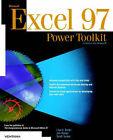 Microsoft Excel 97: Power Toolkit by Lisa A Bucki, Scott Tucker, Jim Kinlan (Paperback / softback, 1999)
