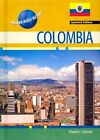 Colombia 9781617530456 by Professor Charles F Gritzner Hardback