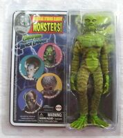 Diamond Select Toys Universal Monsters Series 3 Action Figure Retro Creature from the Black Lagoon - 699788811146 Toys
