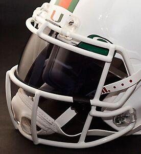 oakley visor football helmet