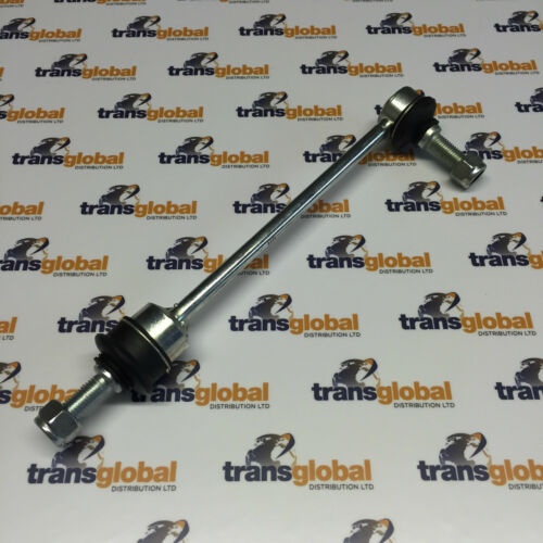 Land Rover Discovery 2 TD5 /& V8 Front Anti Roll Bar Drop Link Bearmach Branded