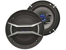 "Supersonic SC-6505 6.5"" (6-1/2"") 800 Watts Peak 2-Way Car Audio Speakers (Pair)"