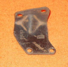1966 1967 Ford Mustang GT Fairlane Comet 289 THERMACTOR BACKFIRE VALVE BRACKET