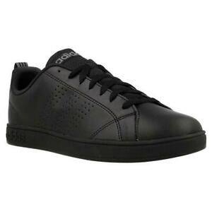 adidas advantage neo nero
