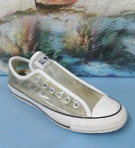 Coverse-youth-all-star-size-5-sneakers-perfect-shoe