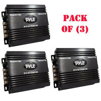 Pack Of 3) Pyle Pswnv720 24-12v Dc Power Step Down Converter 720w Pmw Technology on sale