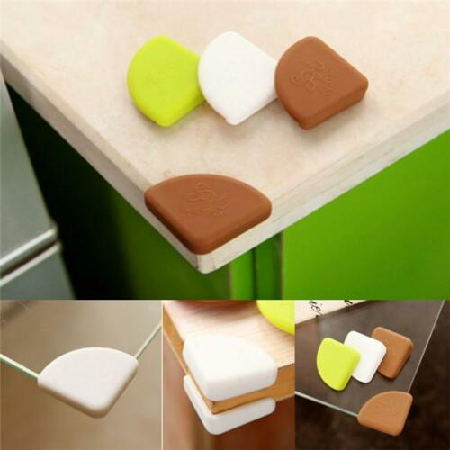 Kids Baby Protector Edge Safety Glass Table Desk Cushion Guard Corners Bumper ON