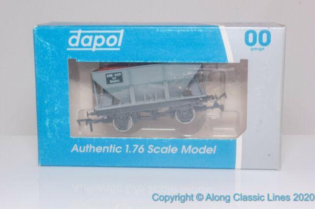 Dapol  B1012, OO Gauge, British Railways 12 Ton Hopper Wagon  'Ore Hop'