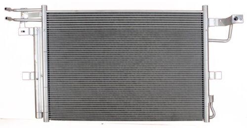 For Ford Explorer 12-16 3.5 V6 Air Condition Condenser APDI 7013911