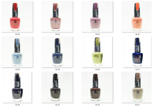 Image Is Loading OPI Nail Polish Color INFINITE SHINE ICELAND Collection