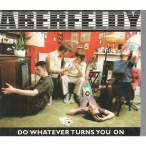 ABERFELDY-Do-Whatever-Turns-You-On-CD-Europe-Rough-Trade-12-Track-In-Digi-Pak