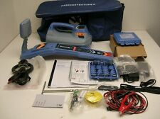 Radiodetection Spx Rd7100 Dl T10 Cable Pipe Locator Subsite Dynatel 7000 Spx