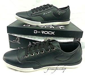 Mens shoes, d rock g urban trainers