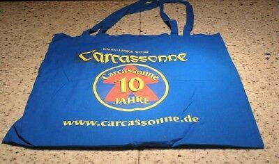 -hans Im GlÜck - Stofftasche Carcassonne - Neu