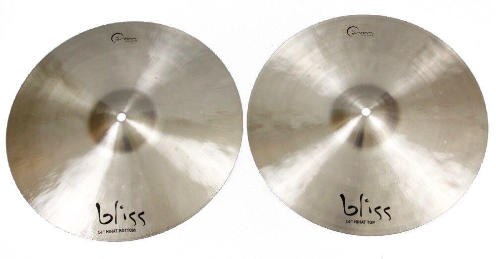 Dream Bliss Hi Hat - 14