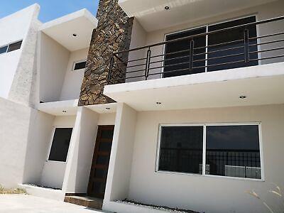 Casa en Venta Queretaro Corregidora  Las Trojes Roof Garden