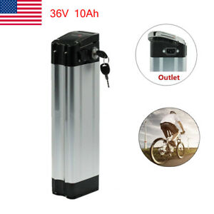 US-36V-10AH-Lithium-Li-ion-Battery-for-E-bike-Electronic-Bicycle-Top-Discharger