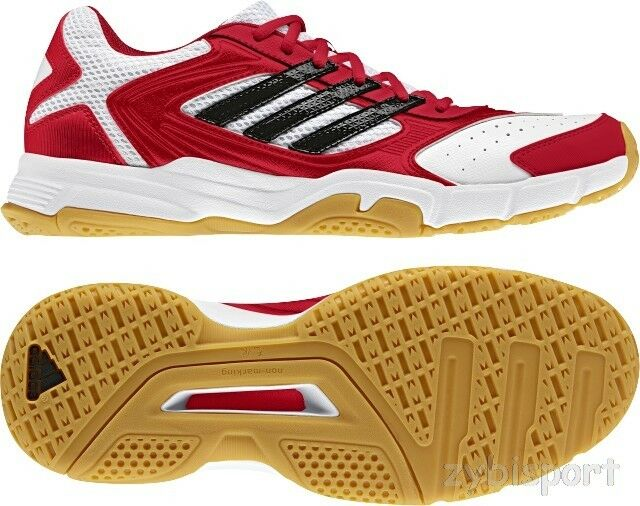 Adidas Mens Court Tennis shoes Trainers Feather Replique Gym G62030