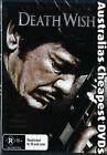 Death Wish 1 Charles Bronson DVD Region 4