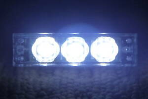 5-Pack-White-LED-Marker-Lights-Navara-Pathfinder