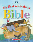 My First Read-Aloud Bible by Scholastic US(Hardback)