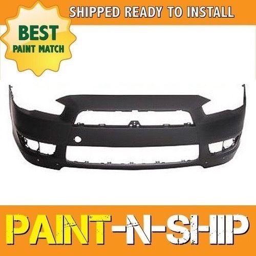 2011 2012 Mitsubishi Lancer GTS//SE Front Bumper Painted MI1000319 NEW Fits