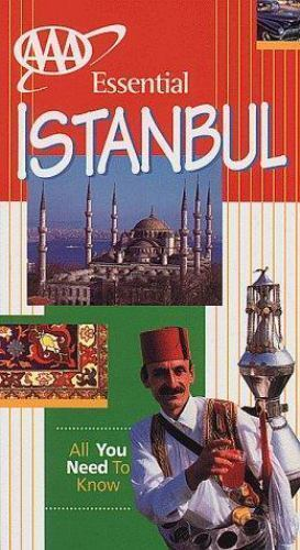 Istanbul by AAA Staff; Sylvie Franquet