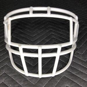 Schutt-Super-Pro-ROPO-DW-Adult-Football-Helmet-Facemask-WHITE